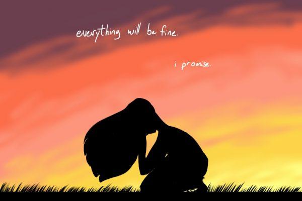 Cho những ngày không còn nhau…